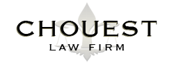 Chouest Law Firm Logo